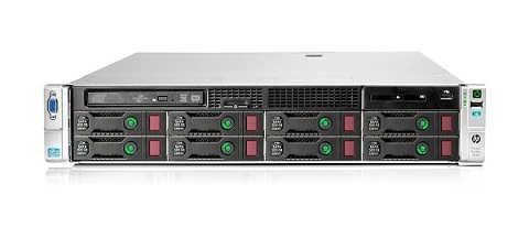 hpdl388p gen8(667185-aa1)服务器