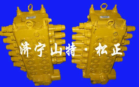 小松pc60-7主阀,分配阀,多路阀图片