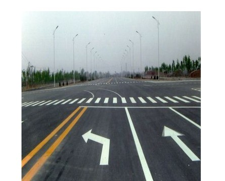 7【公路道路马路标线