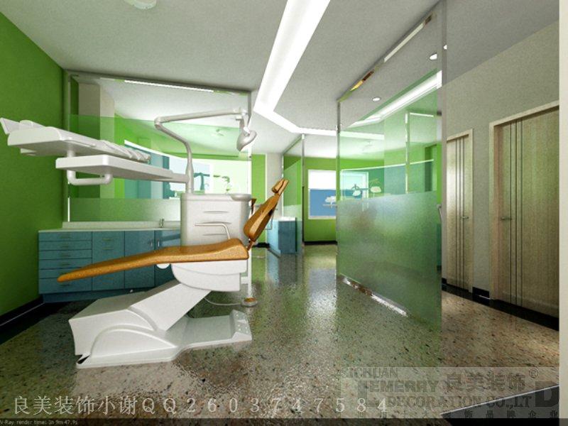 门诊   装修效果   图_图片   设计公司-四   装修   医院   高清图片