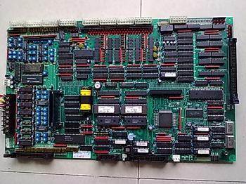 盛威电脑主机内部结构图解