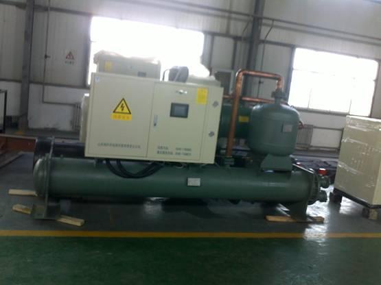 地热尾水源热泵|尚德最新式地热尾水源热泵生产商