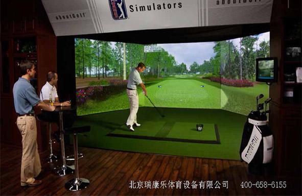 北京美国Aboutgolf雷达高尔夫代理