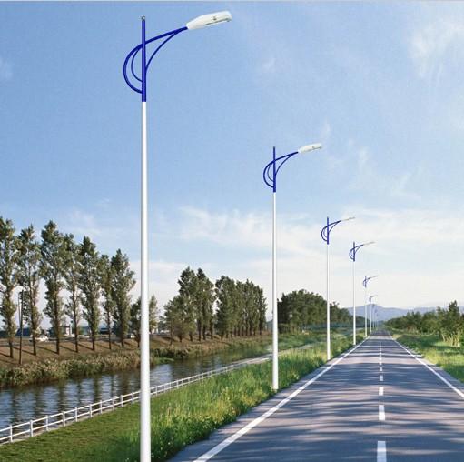贵州路灯杆厂家生产 贵州路灯杆制造厂家