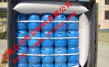 LX集装箱填充气袋