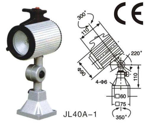 杭州机床工作灯质量可靠