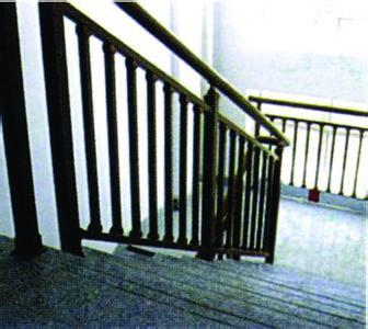 组装铁栅栏/楼梯扶手/欧式护栏/阳台langan-安平权鹏