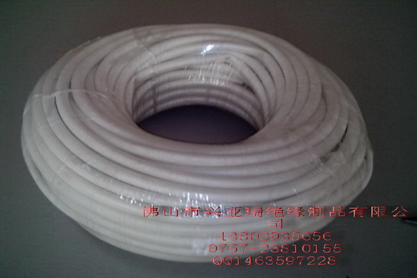 纤维通,纤维管,自熄管,玻纤管,玻纤套管
