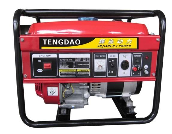 小型汽油发电机|2KW小型汽油发电机价格
