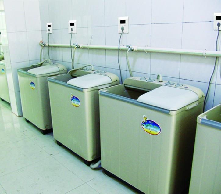 IC卡洗衣机刷卡收费系统