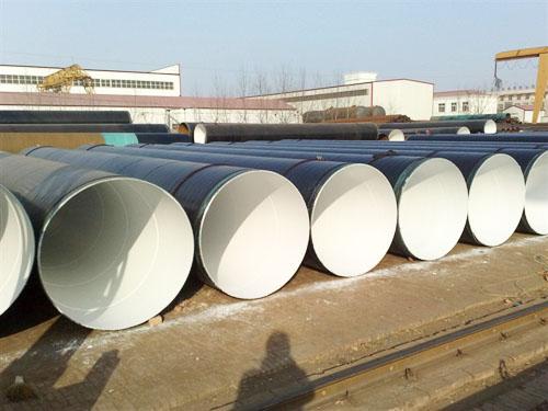 河北防腐螺旋钢管,螺旋钢管供应