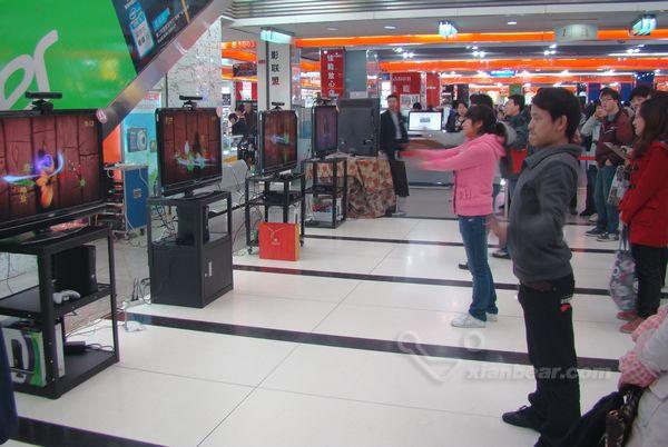 广州 体感游戏机 XBOX360 游戏机出租