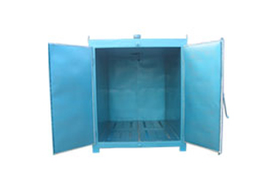 供应台车式干燥箱,化验室用SX2系列电阻炉-龙口实验电炉厂