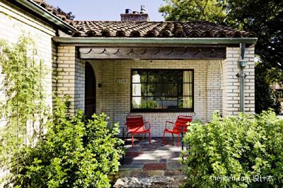 青岛屋顶花园设计施工