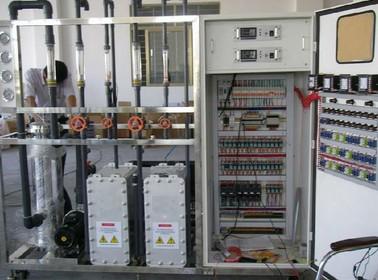 南京水处理设备工程公司