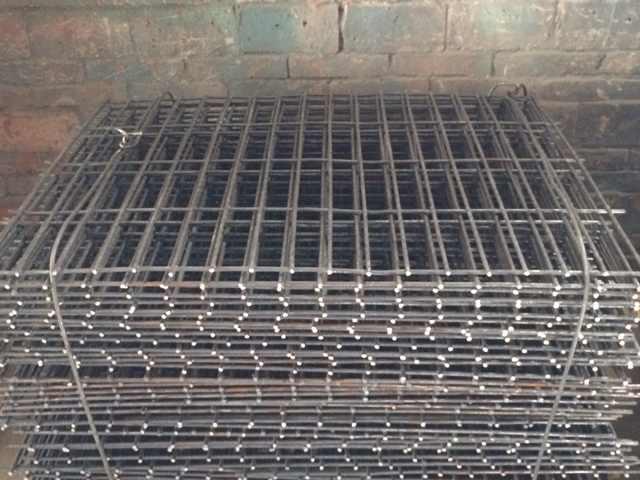 长沙钢筋钢笆网