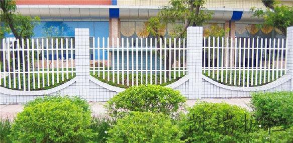 庭院围墙设计效果图库