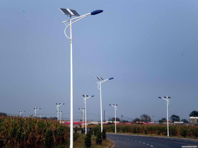 武城路灯、太阳能路灯厂家价格