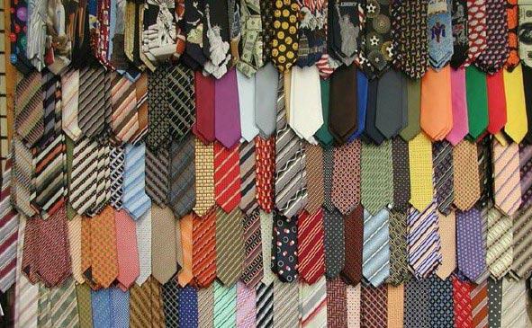 职业装定制#职业装领带定制