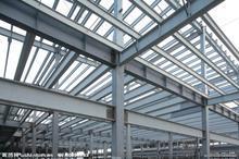 北京+天津钢结构厂房拆除回收公司