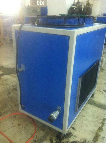 冷却水系统(循环制冷冻水机)