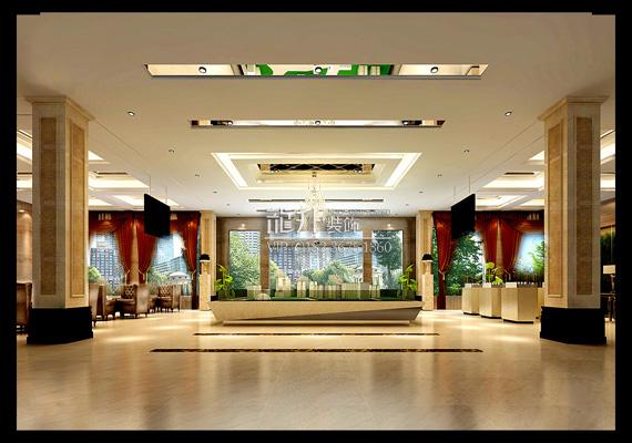 钱眼首页 商机库 建筑房产 装饰设计与施工 > 新乡售楼部装修  免费
