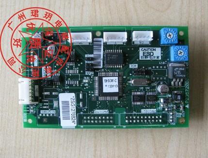 三菱液晶显示主板 p235720b000g33