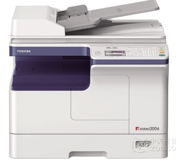 东芝2006复印机-钱眼产品