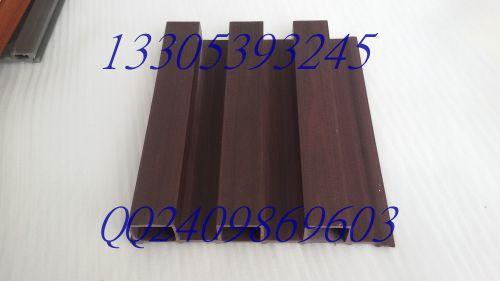 泰安生态木长城板厂家