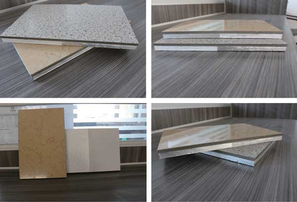 钢结构保温材料截面图