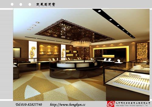 北京蛋糕店会审 蛋糕店效果图v蛋糕装修需要图纸哪些资料图片