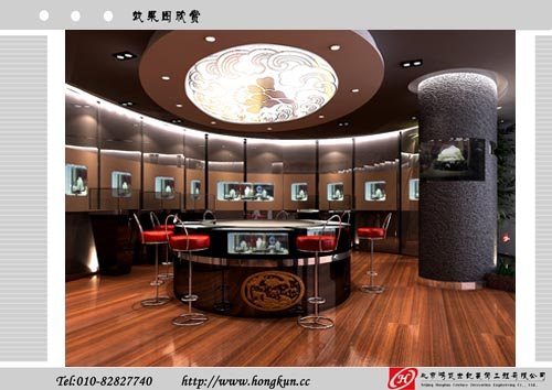 钱眼首页 产品库 建筑房产 装饰设计与施工 > 北京珠宝首饰店装修公司