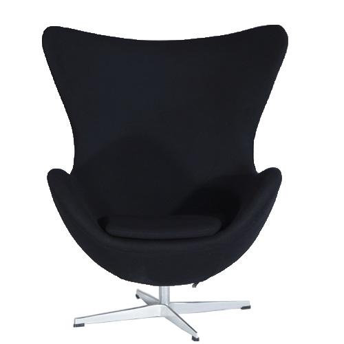 雅各布森鸡蛋椅(egg chair)