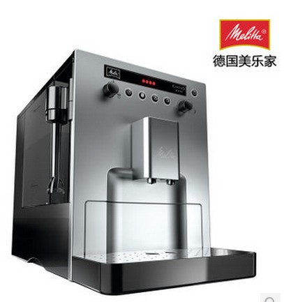 美乐家全自动咖啡机_德国美乐家 E960全自动咖啡机 适合办公室用品-钱眼产品