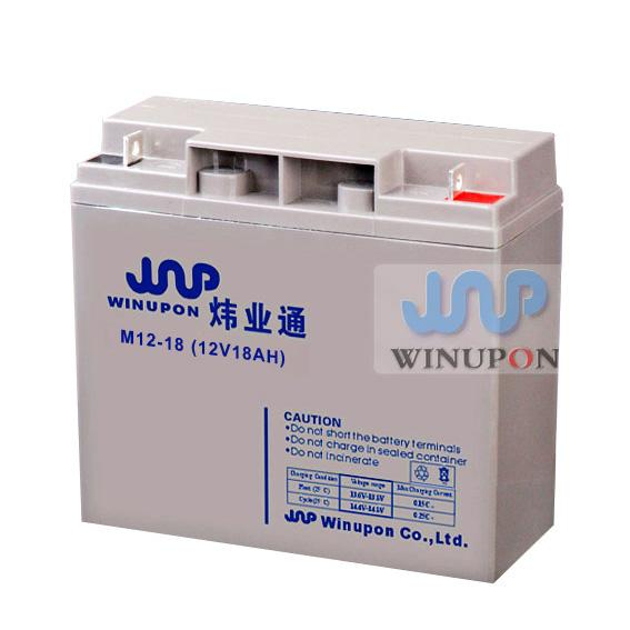 18AHups电池品牌
