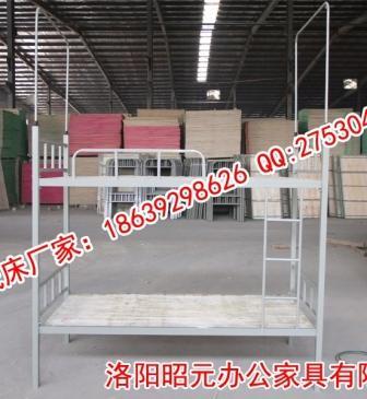南阳钢制公寓床,卧龙区生产铁床厂