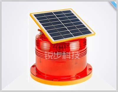 ZH-878-3/L 太阳能低光强闪光航空障碍灯