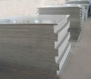 进口PVC材料 PVC板材 棒材