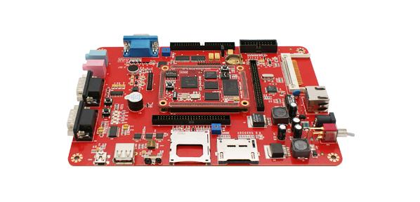 供应Cortex-A9教学实验平台-CES-2440(实用II型)开发平台