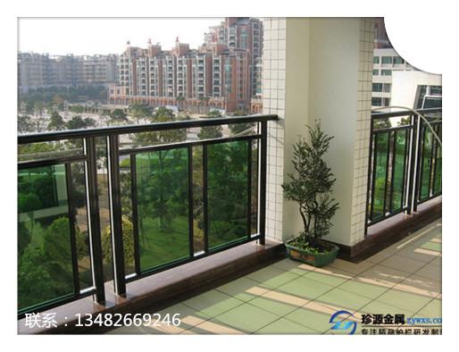 铝合金栏杆 铝合金阳台栏杆图片价格 铝合金栏杆 铝合金阳台栏杆图片型号规格