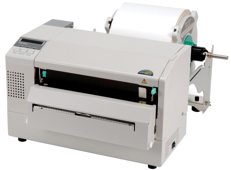 东芝b-852ts 条码打印机