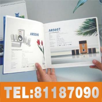 东莞产品目录印刷厂,产品目录设计印刷,彩页印刷公司