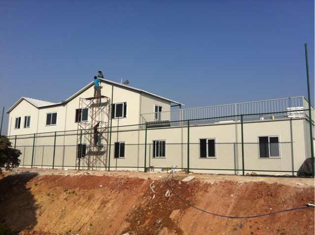 深圳钢结构厂房平均造价,广州潇艺钢结构100%按使用功能精准定制