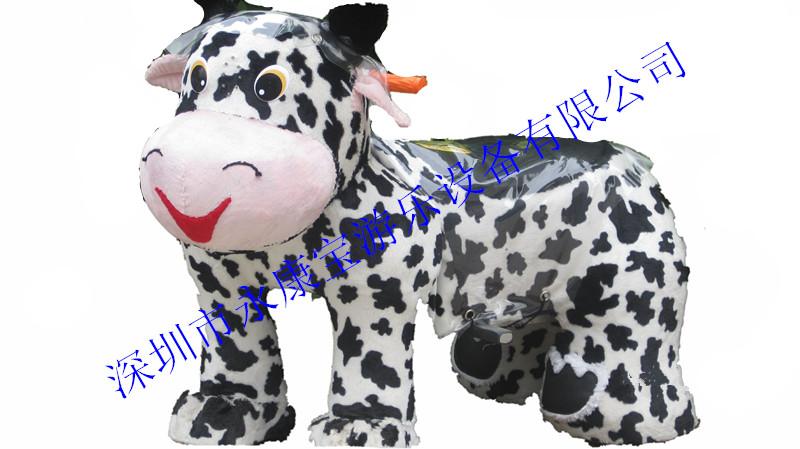毛绒v毛绒玩具车新款儿童游乐设备毛绒玩具车可恒顺香醋3l桶图片
