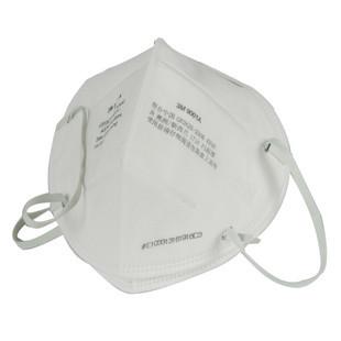 3m9002 折叠式防尘口罩