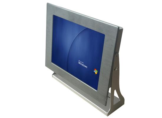 有 研华工业平板电脑 超强的耐腐蚀性