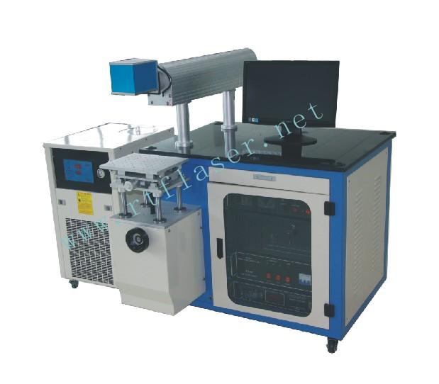 低价供应揭阳高效激光光纤打标机