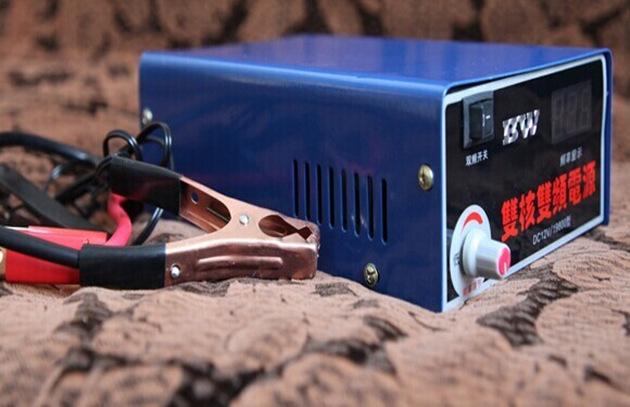 小型背式电鱼机 电子捕鱼器-钱眼产品图片