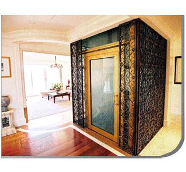 别墅专用电梯-钱眼产品