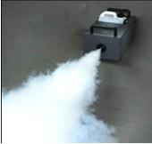 消防演习用什么烟雾好/能瞬间充满房间的烟雾发生器